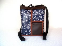 Convertible bag convertible backpack for men. by Artusual on Etsy