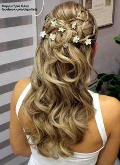 Sof curls.