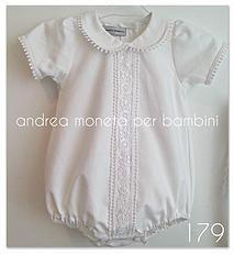 Ropa para Bebe Varon y Niños de la Marca Andrea Moneta Per Bambini