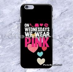 Says On Wednesday We Wear Pink Cover Case High Quality For iPhone 7/7 Plus #UnbrandedGeneric #Disney #Cute #Forteens #Bling #Cool #Tumblr #Quotes #Forgirls #Marble #Protective #Nike #Country #Bestfriend #Clear #Silicone #Glitter #Pink #Funny #Wallet #Otterbox #Girly #Food #Starbucks #Amazing #Unicorn #Adidas #Harrypotter #Liquid #Pretty #Simple #Wood #Weird #Animal #Floral #Bff #Mermaid #Boho #7plus #Sonix #Vintage #Katespade #Unique #Black #Transparent #Awesome #Caratulas #Marmol #Hipster…