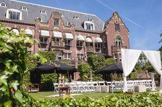 Foto's en films   Trouwen in De Hooge Vuursche   Event Company