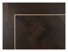 Wenge parquet with maple