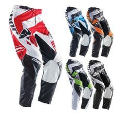 2014 Thor Phase Swipe Motocross Pants