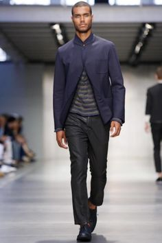 Ermanno Scervino Menswear Spring Summer 2014 Milan via http://nwf.sh/12g5DMl