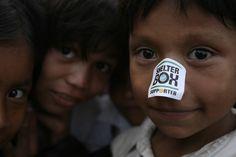 #ShelterBox #Kids #DisasterRelief #Stickers