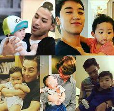 Big Bang Memes, Bigbang G Dragon, Choi Seung Hyun, Kpop, Daesung, Jiyong, My Youth, Yg Entertainment, My King