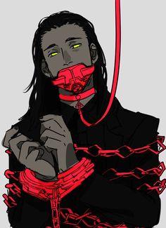 Loki || Cr: み