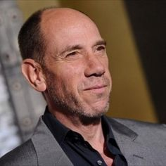 Miguel Ferrer 'NCIS: Los Angeles' star dies at 61 -- George Clooney Todd Fisher react