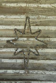 Bethlehem Star. So pretty