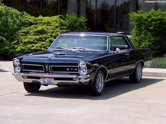 '65 GTO.