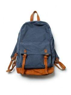 Dweller Daypack C/N Oxford