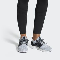 3991799c6bc81 adidas - Ultraboost Parley Shoes Blue Spirit   Carbon   Cloud White BC0251