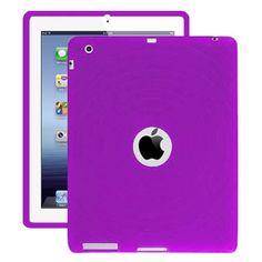 Bombay (Lilla) iPad 3 Deksel