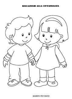Easy Cartoon Drawings, Easy Drawings, Fun Activities For Toddlers, Preschool Activities, Baby Drawing Easy, Feelings Preschool, Mandala Sketch, Coloring Book Pages, Baby Crafts
