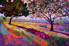 Last Color. Erin Hanson