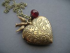 Hey, I found this really awesome Etsy listing at https://www.etsy.com/listing/174631006/heart-locket-love-jewelry-heart-necklace