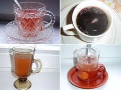 1_vanocni-punc-recept Tableware, Food, Dinnerware, Tablewares, Essen, Meals, Dishes, Place Settings, Yemek