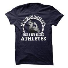 (New Tshirt Design) Athlete [TShirt 2016] T Shirts, Hoodies. Get it now ==►…