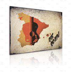 Quadro ¡Olé! Spain