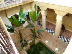 Marrakech Medina property for sale: Super stylish 290m2 riad
