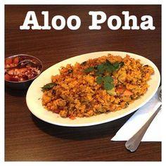 Aloo Poha - Test Today @ http://www.mrindia.pl/