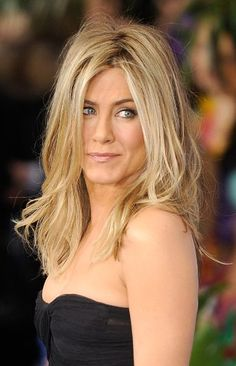 Can't get enough of Jennifer Aniston's hair