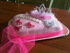 Una torta per una vera principessina♥♥