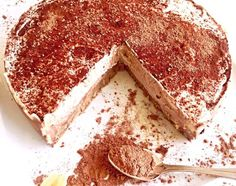 Tiramisu, Yami Yami, Good Food, Yummy Food, Healing Herbs, Vegan Sweets, Mcdonalds, Food And Drink, Vegetarian