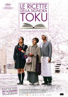 ®SUB'ITA] Le ricette della Signora Toku Film Completo Gratuito ITA Online    Link Download Le ricette della Signora Toku   === http://tinyurl.com/z8jawrj