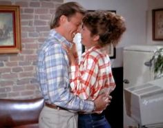 """"""" Scarecrow and Mrs. King Lee and Amanda Great Tv Shows, Old Tv Shows, Tv Actors, Actors & Actresses, Amanda King, Beverly Garland, 1980s Tv, Bruce Boxleitner, Detective Shows"""