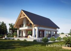 Civil Engineering Construction, Home Fashion, Home Projects, Planer, Home Goods, House Plans, Home And Garden, Cottage, Exterior