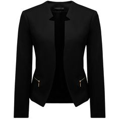 Blazers For Women, Suits For Women, Jackets For Women, Clothes For Women, Blazer Outfits, Blazer Fashion, Fashion Outfits, Women's Activewear Jackets, Modele Hijab