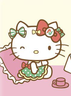 Hello Kitty x Nichibei Blind