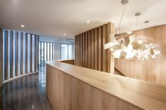 John Sands | Office Fitouts & Construction Portfolio, ODC Design