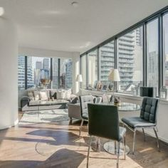 Introducing This Fully Upgraded 2 Bedroom, 2 Bathroom Unit In The Charlie Building (With Parking & Locker). This 834 Square. Square Feet, Natural Light, Lockers, Theatre, The Neighbourhood, Condo, Middle, Dining Table, Action