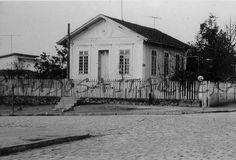 Itaquera - Casa do Engenheiro da Estação