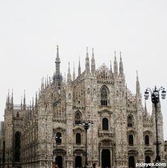 Milan :)