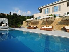Zeno Suites in San Zeno di Montagna, Italy: The hotel is an ideal place for couples who want to spend a romantic holiday together.  - #pool #summer #hotel #relax #escape #trip #destinations #reisen #vacation #holiday #urlaub