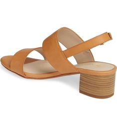 43d456196849 BC Footwear Gardenia Vegan Leather Sandal (Women)