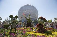 2013 Epcot International Flower & Garden Festival | DIS Blog
