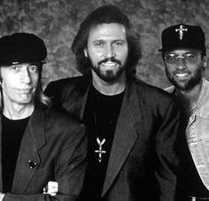 The Bee Gees ~ 1997 Induction Ceremony