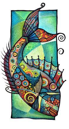 Splash by Tanya McCabe