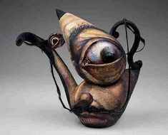 strange teapots | ... around us: 13 Creative Teapots Designs | Extraordinary Teapot Design