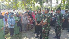 Panglima TNI Tinjau Lokasi Gempa di Provinsi NAD – PORTAL BUANA