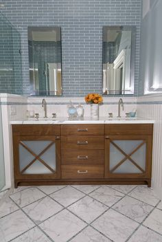 Bathrooms - ADL: Interior Designer San Francisco