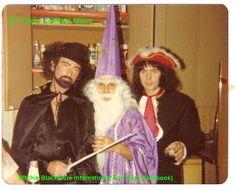 1978 Glover, Dio, Blackmore - Rainbow