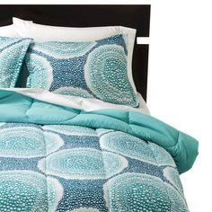 Room Essentials® Medallion Doodle Reversible Comforter