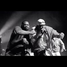 Raekwon & Ghostface