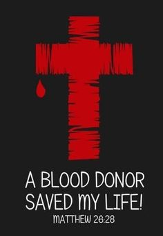 Matthew 26:28 (ESV) 28 for this is my blood of the[a] covenant, which is poured out for many for the forgiveness of sins