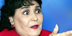 """Cierra Carmen Salinas su cuenta de Twitter tras burlarse de las """"firmas"""" para quitarle diputación"""